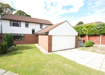 Thumbnail 4 bed detached house for sale in Highgrove Park, Liverpool, Merseyside