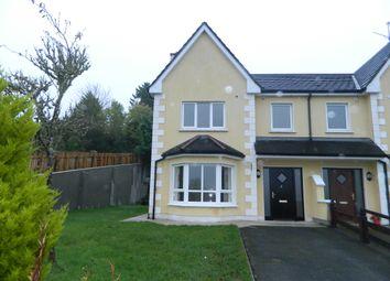 Thumbnail 4 bed semi-detached house for sale in 6 Sean Bhealach, Ballinamore, Leitrim