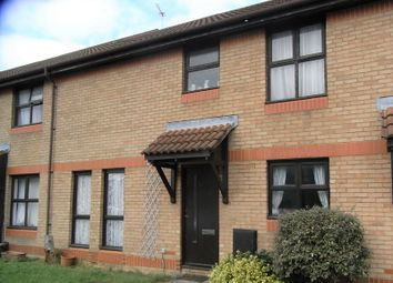 Thumbnail 2 bed terraced house to rent in Mulberry Close, New Barnet, Barnet