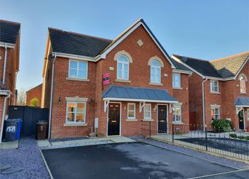 3 bed semi-detached house for sale in Hutchinson Way, Radcliffe, Manchester M26