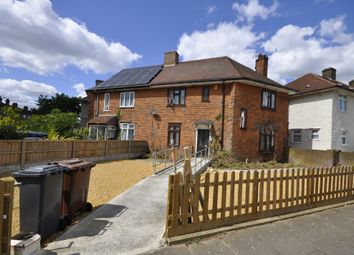 3 bed semi-detached house for sale in Lichfield Road, Dagenham RM8
