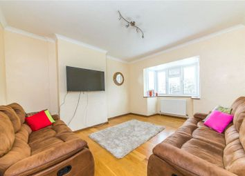 Thumbnail 2 bed semi-detached house to rent in Milne Gardens, Eltham, London