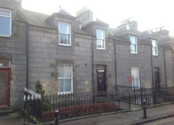 Thumbnail 7 bed terraced house for sale in Aberdeen, Aberdeenshire
