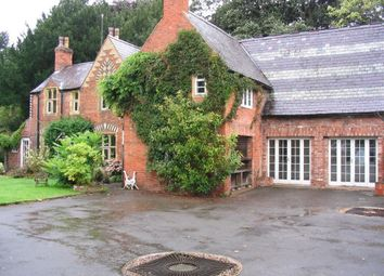 Thumbnail 3 bedroom property to rent in The Buildings, Church Lane, Thrumpton, Nottingham
