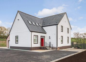 Thumbnail 5 bed detached house for sale in 2 Bardarroch Road, Ociltree
