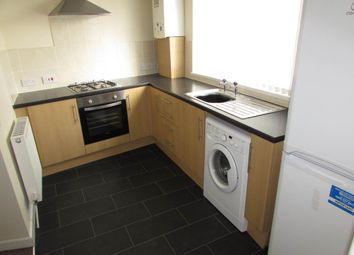 Thumbnail 1 bed flat to rent in Carlton Terrace, City Centre, Swansea
