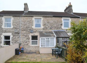 Thumbnail 3 bed terraced house for sale in Southfield, Writhlington, Radstock
