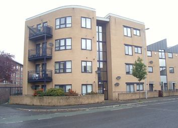 Thumbnail 2 bed flat to rent in Chicchester Road South, Hulme