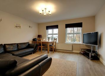 Thumbnail 2 bed flat to rent in Lime Court, 201 Great North Way, Hendon