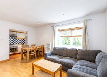 Thumbnail 1 bed flat to rent in Frogmore, Putney, London