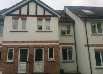 Thumbnail 3 bed terraced house to rent in Tromode Park Cottages, Douglas, Douglas, Isle Of Man