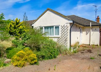 Thumbnail 2 bed detached bungalow for sale in Upper Street, Tingewick, Buckingham