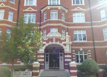 Thumbnail 4 bedroom flat to rent in St. Marys Terrace, London