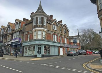 Thumbnail Commercial property for sale in 146 High Street, Uckfield, East Sussex