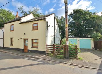 Thumbnail 3 bed semi-detached house for sale in Bridge End, Earith, Cambs