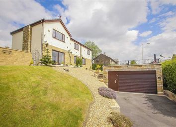 Thumbnail 5 bedroom detached house for sale in New Line, Bacup, Lancashire