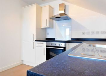 Thumbnail 2 bed flat for sale in Albion House, Bedford