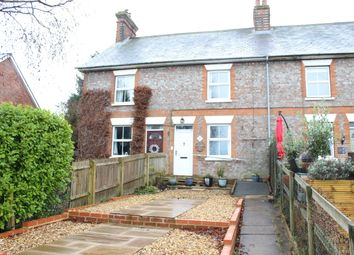 Thumbnail 2 bed terraced house for sale in Northview, Hungerford