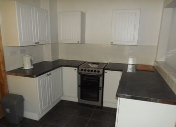Thumbnail 4 bedroom terraced house to rent in Woodfield Road, Blackpool