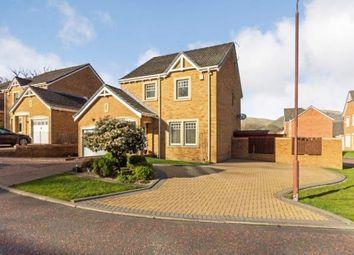 4 bed detached house for sale in Donaldson Avenue, Alloa, Clackmannanshire FK10