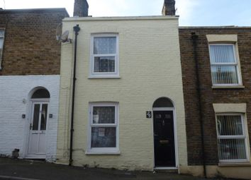 Thumbnail 2 bed terraced house for sale in Alexandra Road, Ramsgate