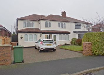 Thumbnail 4 bedroom property to rent in Townshend Avenue, Wirral