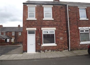Thumbnail 2 bed end terrace house to rent in Stephenson Street, Dean Bank, Ferry Hill