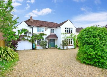 Thumbnail 5 bed detached house to rent in Avisford Park Road, Walberton, Arundel