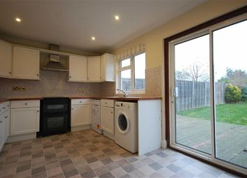 Thumbnail 2 bedroom terraced house to rent in Dartmouth Road, Ruislip Manor, Ruislip