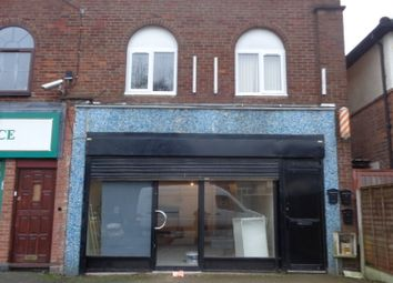 Thumbnail Retail premises to let in Weoley Av, Selly Oak
