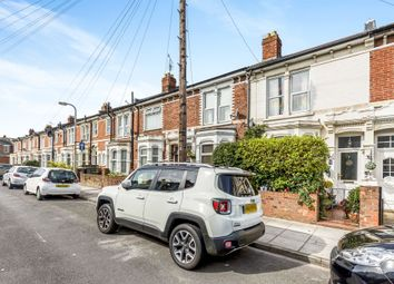 Thumbnail 3 bedroom terraced house for sale in St. Pirans Avenue, Portsmouth
