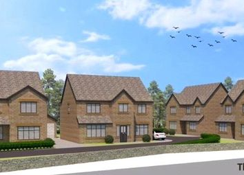 Thumbnail 5 bed detached house for sale in Plot 4, The Gallops, Morley, Leeds, West Yorkshire