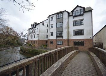 Thumbnail 2 bed flat for sale in Enys Quay, Truro