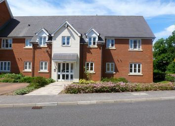 Thumbnail 2 bedroom flat for sale in Segger View, Kesgrave, Ipswich