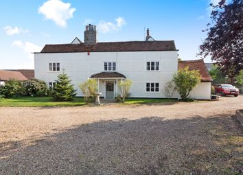 London Road, Stanway, Colchester CO3. 4 bed detached house
