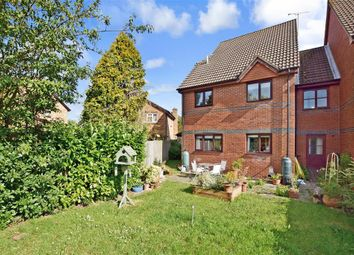 Thumbnail 2 bed flat for sale in Harvest Way, Singleton, Ashford, Kent
