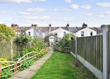 Thumbnail 3 bed terraced house for sale in Glencoe Road, Chatham, Kent