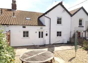 Thumbnail 3 bedroom terraced house for sale in Victoria Road, Mundesley, Norwich