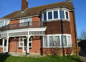 Thumbnail 1 bed flat for sale in Lister House Lister Road, Margate