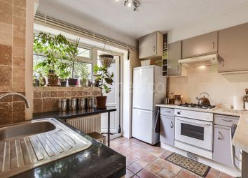 Thumbnail 3 bed flat for sale in Westbeech Road, Wood Green, Harringay, London