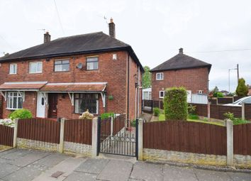 Thumbnail 3 bed semi-detached house for sale in Holbrook Walk, Bentilee, Stoke-On-Trent
