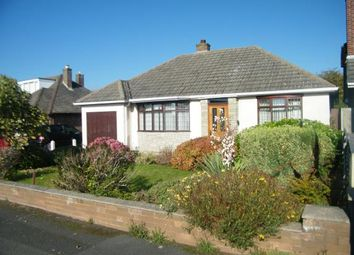 Thumbnail 3 bed bungalow for sale in Maple Close, Chasetown, Burntwood