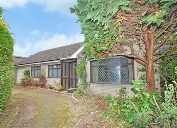 Thumbnail 2 bed detached bungalow for sale in Greystones, Stanford Close, Cold Ashby, Northampton