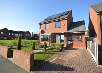 5 bed detached house for sale in Manston Road, Birmingham B26