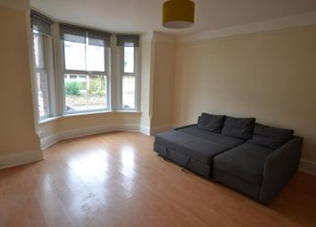 Thumbnail Studio to rent in Flat D, 26 Bingham Road, Nottingham
