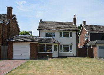 Thumbnail 3 bed detached house for sale in Chestnut Walk, Shepperton