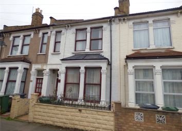 Thumbnail 2 bedroom terraced house for sale in Mayville Road, Leytonstone