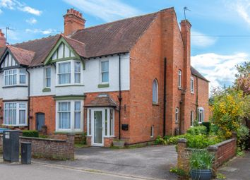 Thumbnail 5 bed end terrace house for sale in Evesham Road, Stratford-Upon-Avon