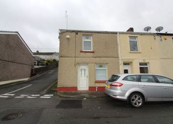 Thumbnail 3 bed terraced house for sale in York Terrace, Georgetown, Tredegar