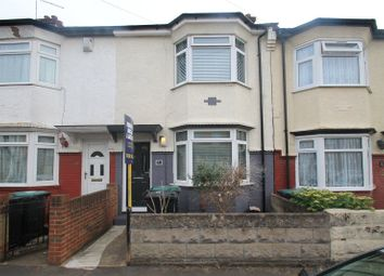 Thumbnail 2 bed terraced house for sale in Napier Road, Northfleet, Kent